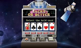 Video Poker și Sloturi pentru Windows 8