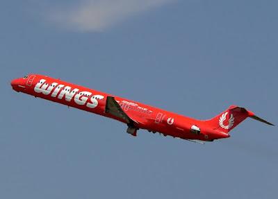 Wings Air Akan Terbangi Tarakan-Tawau - Ardiz Borneo