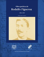 Poesía completa de Rodulfo Figueroa Esquinca