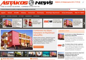 ASTAKOS-NEWS
