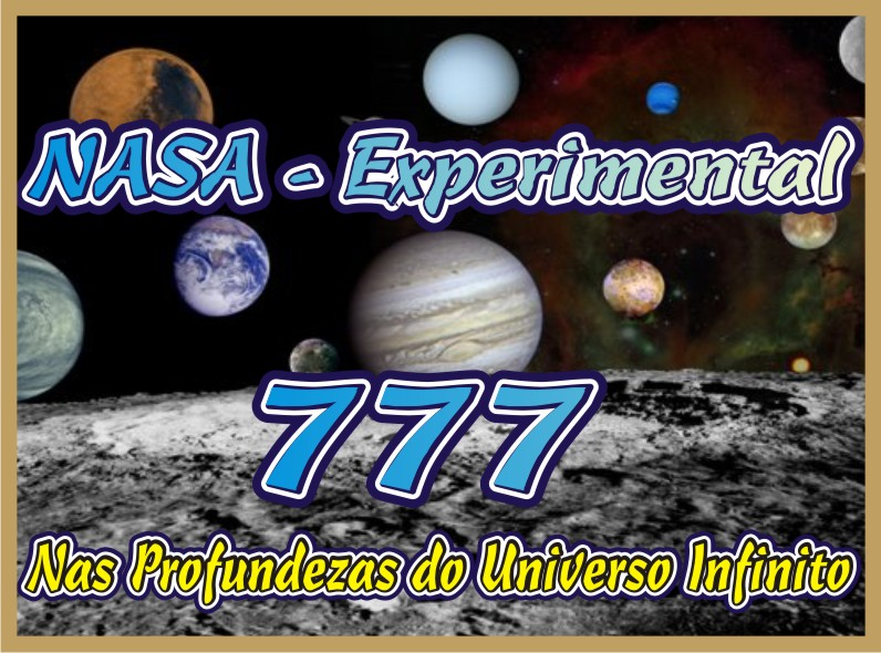 """NASA"" Experimental 777"