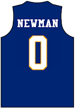 Blake Newman