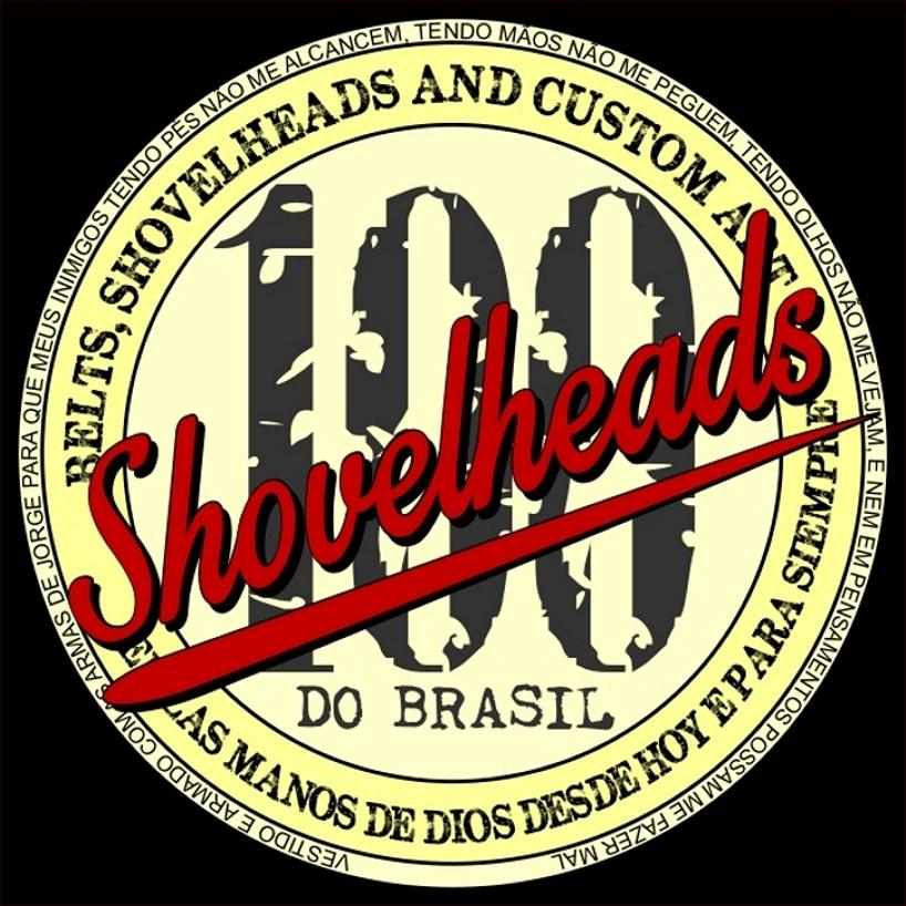 Shovelheads do Brasil