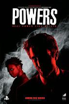 Powers 2X05