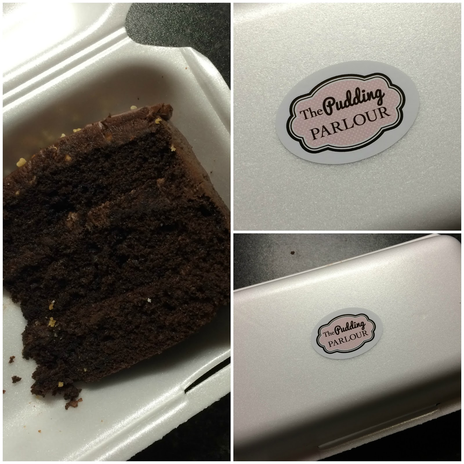 The Pudding Parlour - North East Local Food Businesses