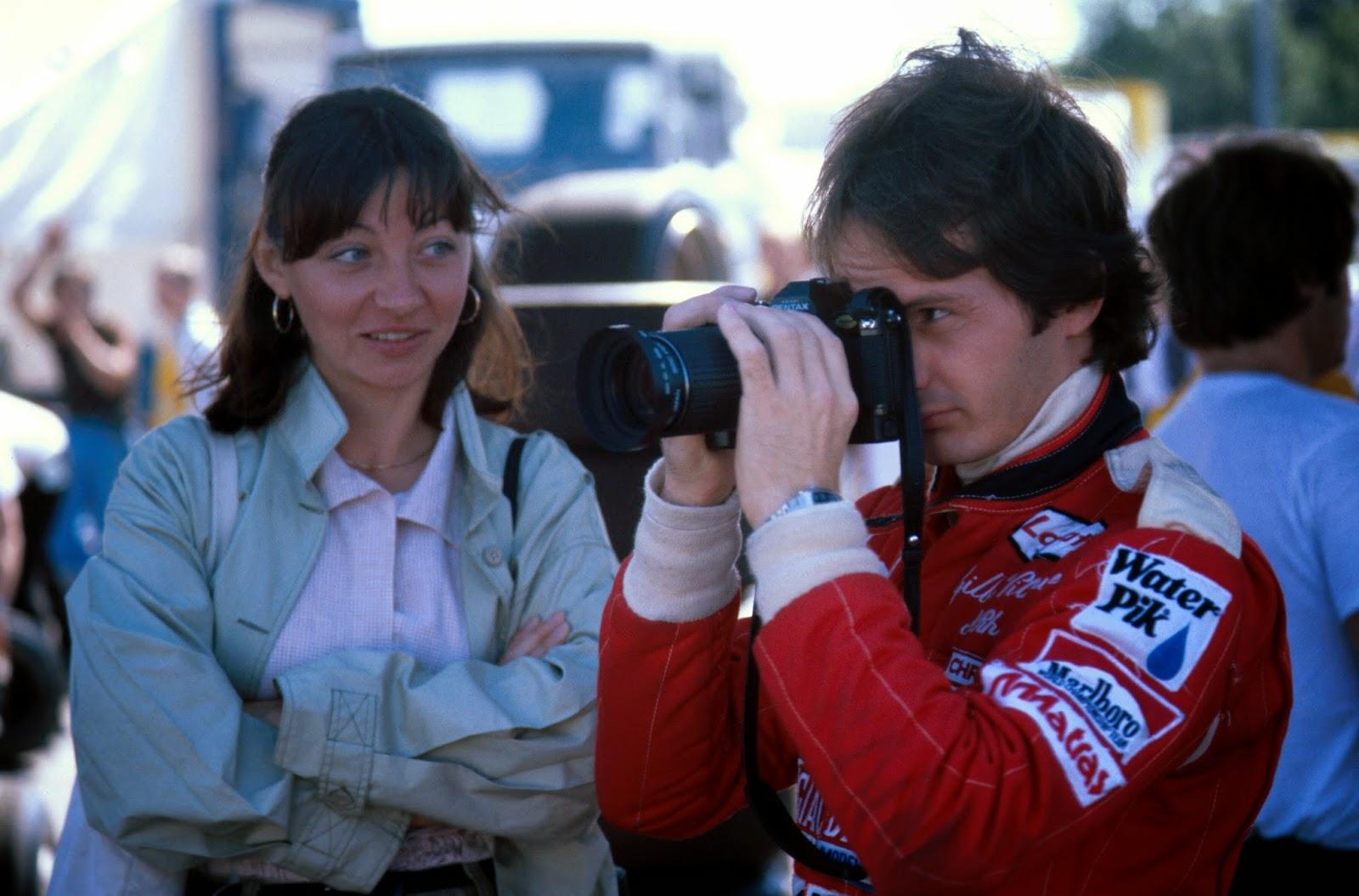 This Day In Canadian Motorsport The Gilles Villeneuve