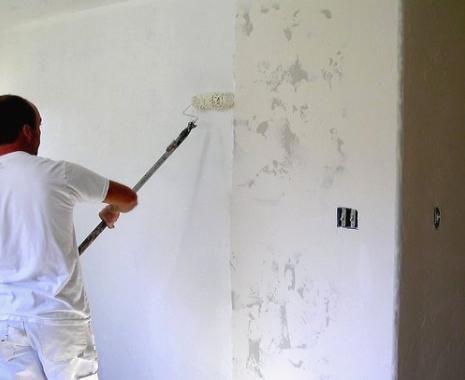 O gestor imobili rio da obrigatoriedade de pintar o im vel quando da sua entrega - Pintura dorada para paredes ...