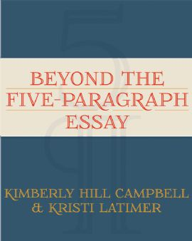 Strategies for teaching the five paragraph essay