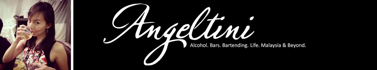 Angeltini - The Booze Blog