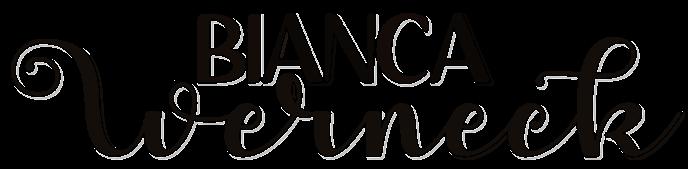 Bianca Werneck | Blog