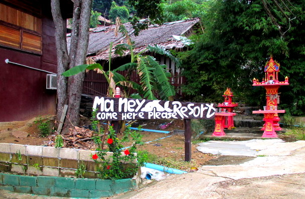 Manay Resort