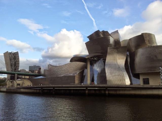 Guggenheim Museum Private Tour Guide