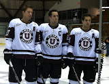 2011-2012 Captains