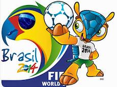 ¡Todo sobre #Brasil2014!