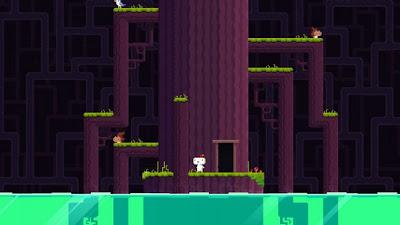 fez screenshot 04 www.ovagames.com Fez v.1.02 (PC/ENG/2013) RePack