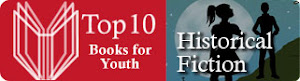 Booklist Top Ten Historical Fiction Books