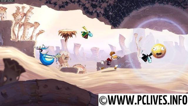 Rayman Origins download full version pc game