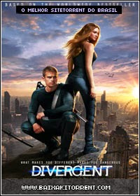 Capa Baixar Filme Divergente Torrent Legenda Embutida (2014) Baixaki Download