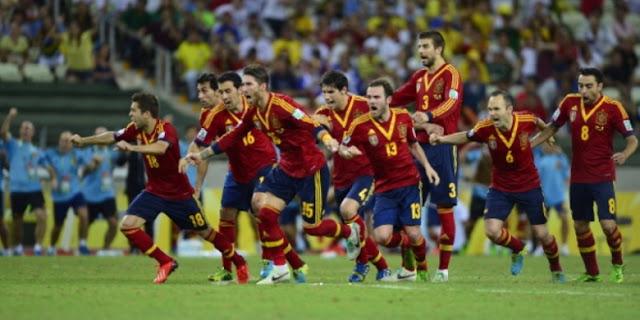 Spanyol