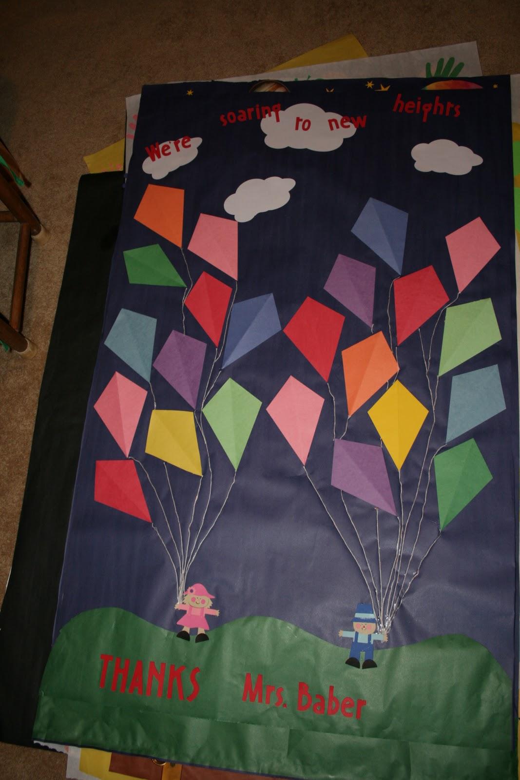 Doodle bug by lalah more teacher appreciation door for M m door decorations