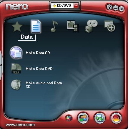 download nero 6 with key