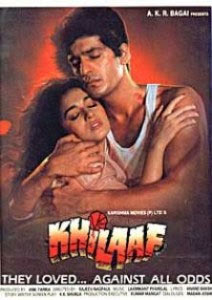 Khilaaf 1991 Hindi Movie Watch Online
