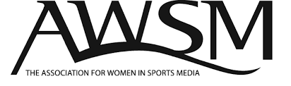 The Association for Women in Sports Media