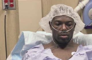Terrell Owens surgery