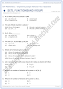 ecat-mathematics-sets-functions-and-groups-mcqs-for-engineering-college-entry-test