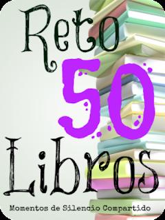Reto 50 Libros