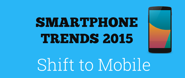 Smartphone Trends 2015 by Think with Google