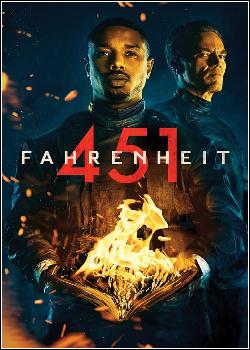 401905 - Filme Fahrenheit 451 - Dublado Legendado