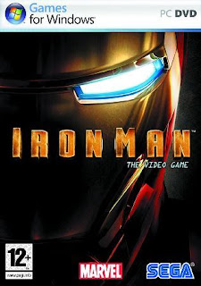 Download PC Game Iron Man Rip Version (Mediafire Link)