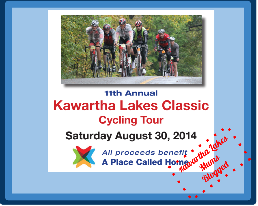 Kawartha Lakes Scenic August Cycling Tour - Great Family Fun