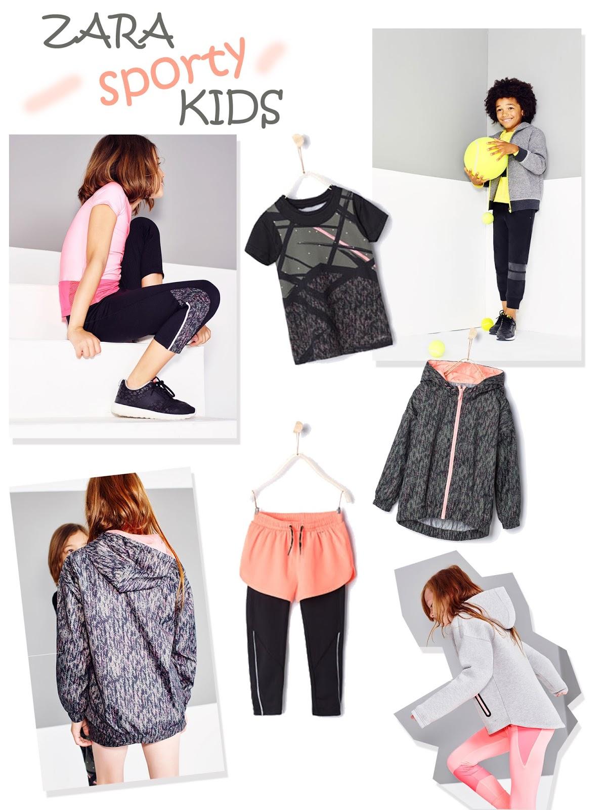 Zara Kids Shoes Size Chart