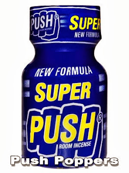 SUPER PUSH  10 ml (1,300 Baht)