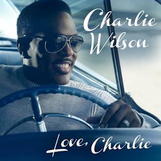 Charlie Wilson baixarcdsdemusicas.net Charlie Wilson   Love Charlie