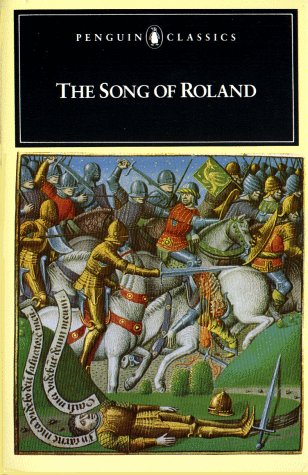 an analysis of the song of roland a heroic poem Analyze the song of roland reading or songs of heroic that god is on the side of charlemagne and the french in this poem at roland's.