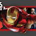 INFORMES: Desmantelando a Iron Man