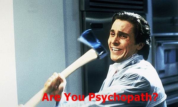 10 Features To Spot A Psychopath