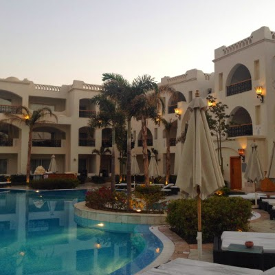 winter sun holiday sharm el sheikh