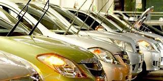 Foto Mobil Bekas Paling Laris Terjual Paling Banyak di Indonesia