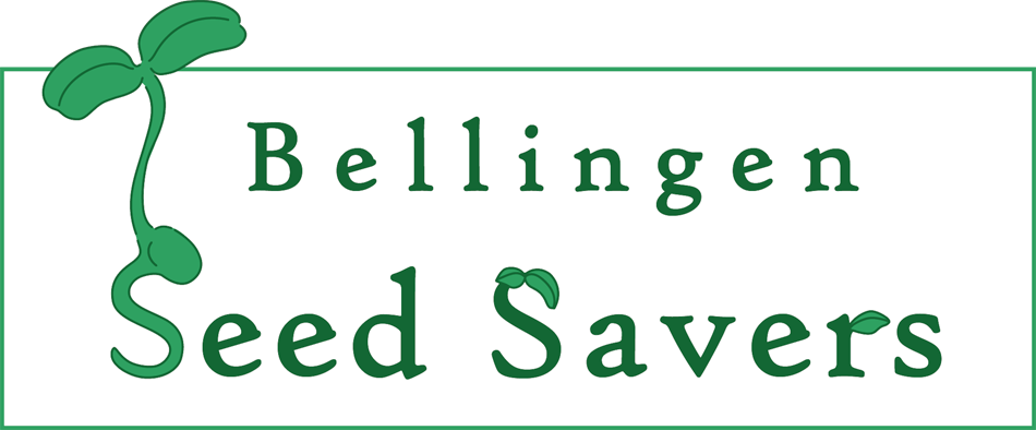 Bellingen Seed Savers Website
