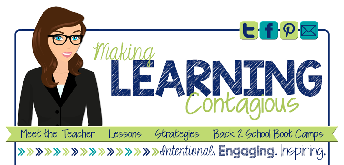Making Learning Contagious