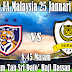 live streaming perak vs johor darul takzim 25 januari 2013