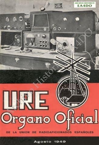 URE - 1949
