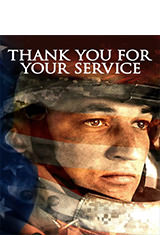 Thank You for Your Service (2017) DVDRip Latino AC3 5.1