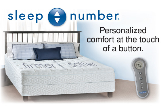 sleep number bed fun to play with but not so nice to