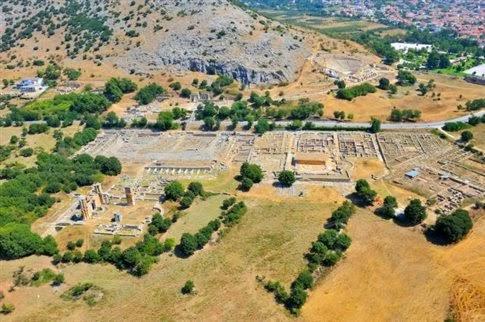 Εγκρίθηκαν παρεμβάσεις στους Φιλίππους ενόψει της υποψηφιότητας UNESCO