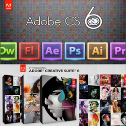 Adobe Creative Suite 6 Download Full Software
